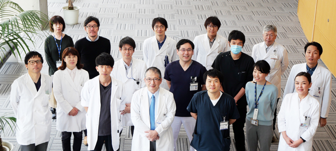徳島 大学 病院